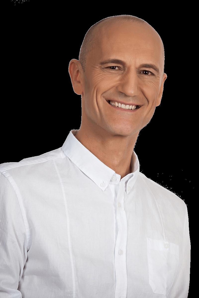 Ludwig Siedler - ganzheitliche, mediale Lebensbegleitung